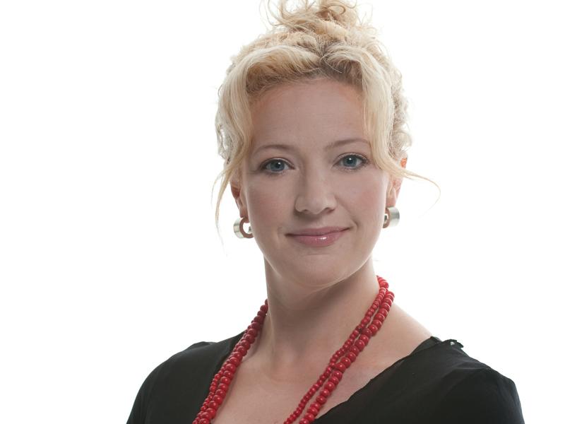 Victorian Health Minister Jill Hennessy