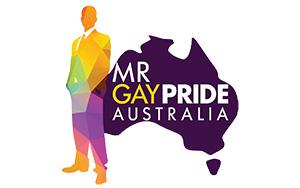 Mr Gay Pride Australia