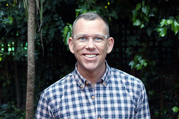 Dr Jason Myers, NZAF