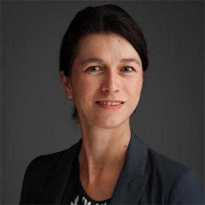 Professor Rebecca Guy