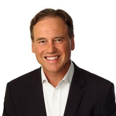 Australian Federal Minister for Health Greg Hunt.