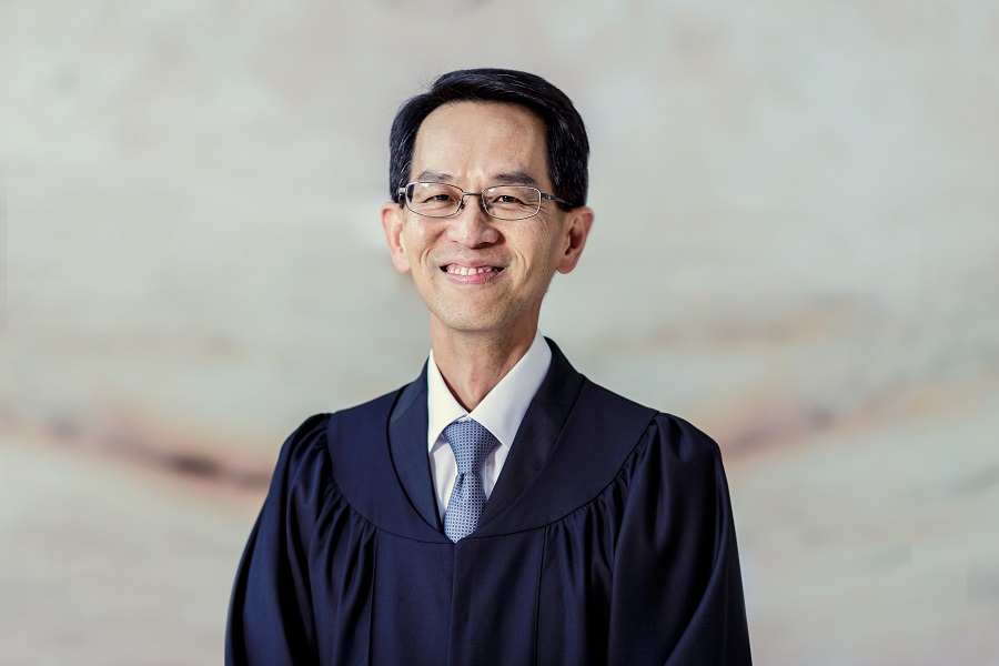 Singapore High Court Justice See Kee Oon