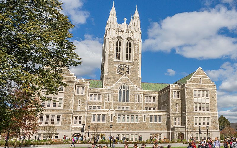 Boston College Trans Youth