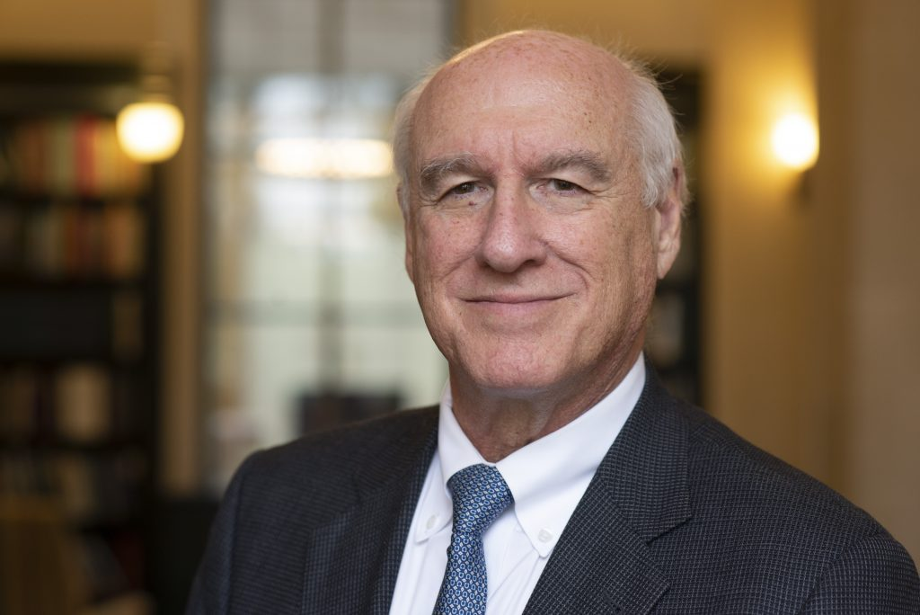 Myron S. Cohen, M.D., Co-Principal Investigator of the HPTN and the Yeargan-Bate Distinguished Professor of Medicine, Microbiology and Immunology and Epidemiology at the University of North Carolina (UNC) at Chapel Hill