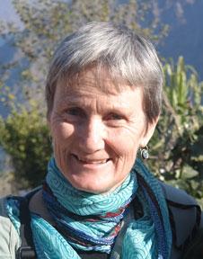 Dr Sue McAllister (Website)