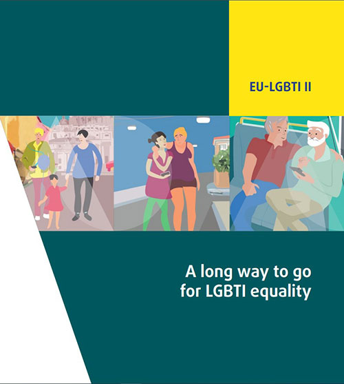 'What future for LGBTI people in Europe?''