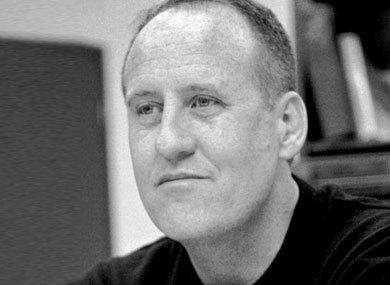 Northwestern University psychology professor J Michael Bailey