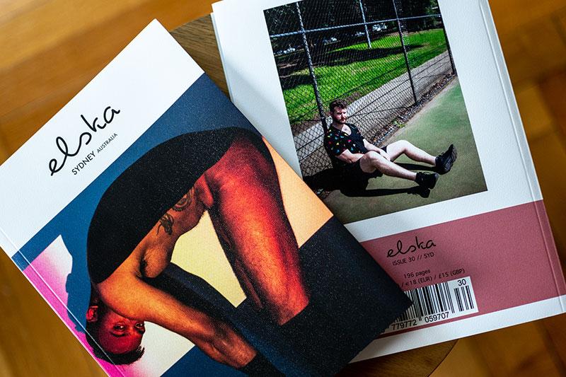 Elska Magazine Sydney
