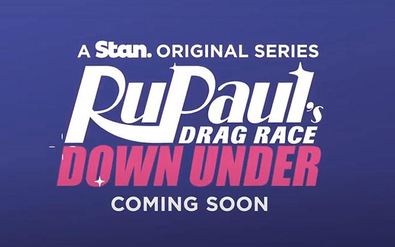 drag race down under