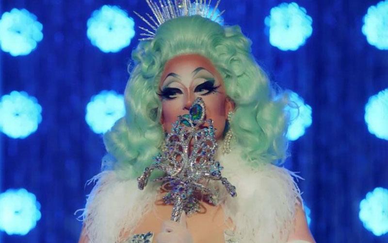 Kita Mean crowned the winner of RuPaul's Drag Race Down Under